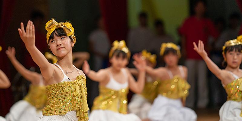ダンスのルーツカポエイラ_2